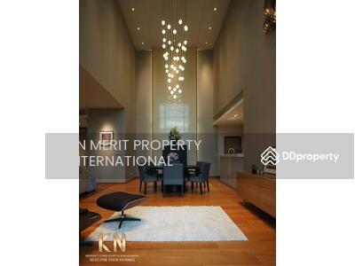 For Rent - ให้เช่าคอนโด the sukhothai residences 2 ห้องนอน 3 ห้องน้ำ ชั้นสูง ขนาด 207 ตารางเมตร ตกแต่งสวยงาม
