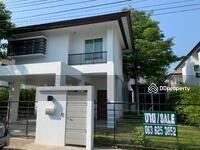 ขาย - ขาย บ้านเดี่ยว เนอวาน่า วงแหวน-พระรามเก้า Nirvana Rama IX กรุงเทพกรีฑา
