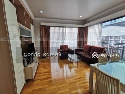 For Rent - RENT ! ! Condo Amanta Ratchada, MRT Thailand Cultural Centre, 2 Bed, Tower 3, Fl. 7, Area 99 sq. m. , Rent 30, 000 Baht