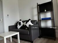 For Rent - For Rent Chewathai Condo Phetkasem 27 19th Floor Size 24 sq. m. Studio 1 Bathroom #1357#