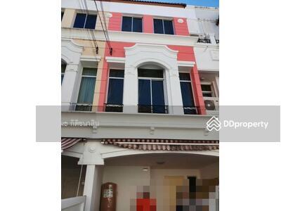 ให้เช่า - ให้เช่า โฮมออฟฟิศ บ้านกลางเมือง ศรีนครินทร์ ซ. ศรีด่าน 24 - 3นอน 3น้ำ 3ชั้น 26 ตรว. 23, 000 บาท สนใจติดต่อ 0921807715 คุณ มิ้ว