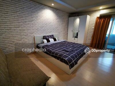 For Rent - R771 ให้เช่า แฮปปี้ คอนโด รัชดา 18 Happy Condo Ratchada 18