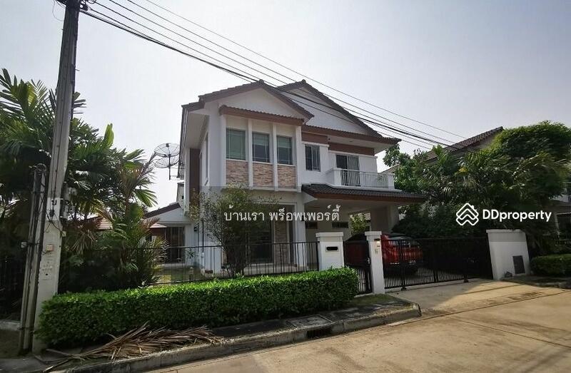 หมู่บ้านมัณฑนา พระราม 2 - พุทธบูชา #75263793