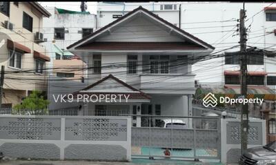 For Rent - House for rent Sukhumvit 70 near BTS Udom Suk near Central Bangna