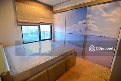 For Rent - For rent Villa Asoke (Phetchaburi MRT Station)