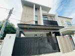 ขายบ้านสร้างใหม่ แบบโมเดิล สุขุมวิท 71 พระโขนง   HS0022018