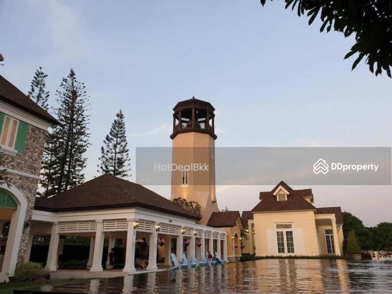 Villaggio Bangna : วิลเลจจิโอ บางนา #75530271