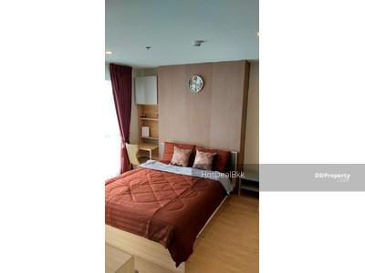 For Rent - For rent . . . Ideo O2, 1bed, 1bath, 28. 4sqm, 20th flr, Tower A