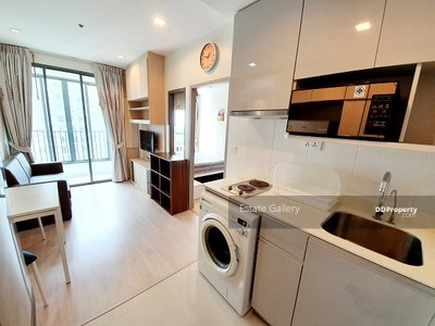For Rent - For rent! Nice 1 bedroom with swimmFor rent! Nice 1 bedroom with swimming pool view at Ideo Mobi Sukhumviting pool view at Ideo Mobi Sukhumvit