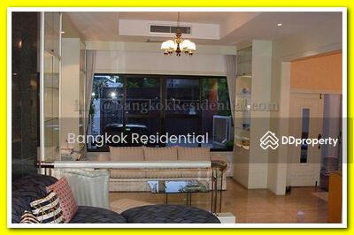 ให้เช่า - 3 Bed Townhouse For Rent in Phrom Phong BR8541TH
