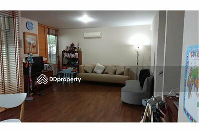 ให้เช่า - Duplex For Rent Von Napa Sukhumvit 38 [920151002-3334