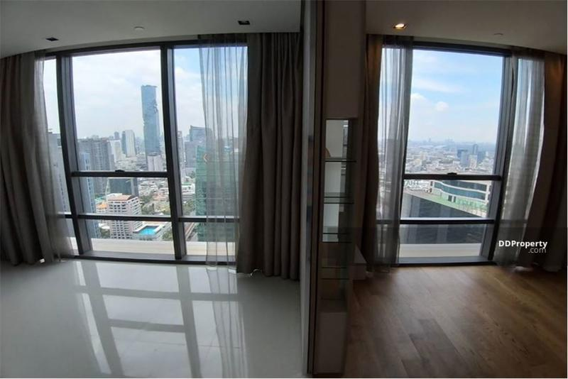 The Bangkok Sathon #76961751