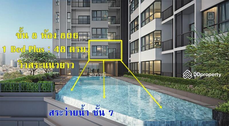 Supalai Loft Prajadhipok-Wongwian Yai #75752041