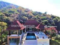 ขาย - Exclusive Sea View Villa at Hua Hin Panorama Resort
