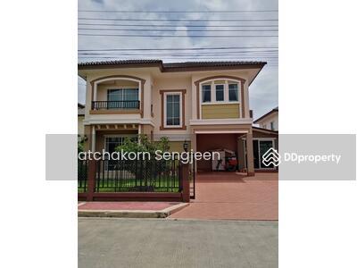 For Sale - House for sale, Passorn  Kingkaew-Nam Daeng , Bang Phli , Samut Prakan.