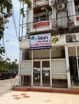 Good location, at the corner! Commercial building in the central of Udon Thani City (OSR-001)