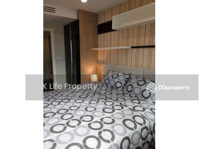 ให้เช่า - 3P0015 Dusit Grand Park condominium for rent one bedroom fl. 4  Area 35 sq. m  10, 000 per month have fully furnished