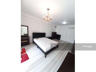 For Rent - Condo for rent City Home Ratchadaphisek 10 alley Best deal