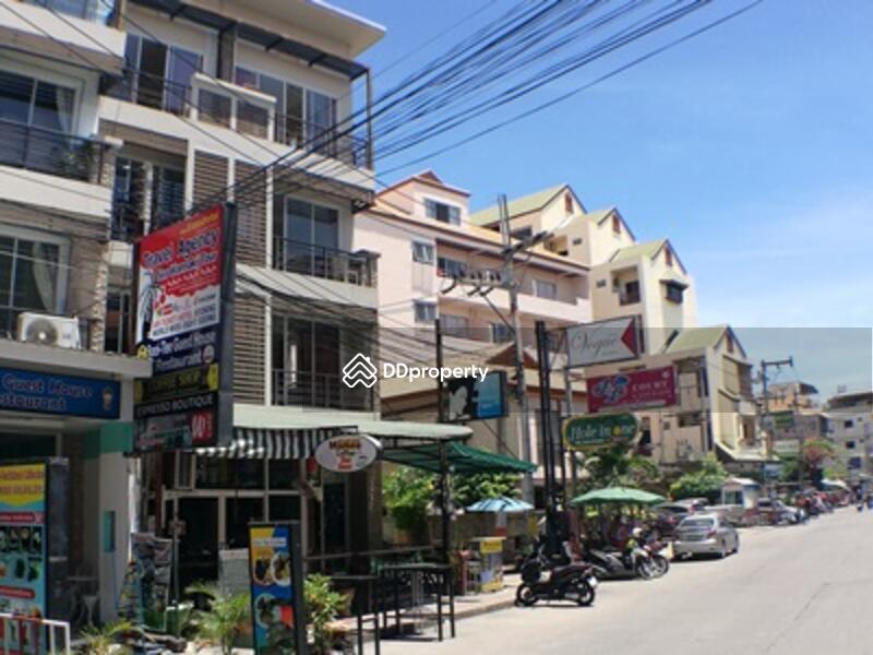 ขาย อาคารพาณิชย์ ขนาดพื้นที่ 37ตรว พัทยาสาย3 ทำเลดี ซอยเล่งกี่ ติดต่อ 095-4978999 ref-id: FCS015 - Pattaya Office #75897159