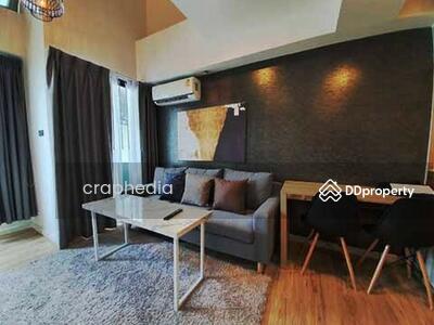 For Rent - YR1951 ให้เช่ากรู๊ฟ คอนโด รัชดา-ลาดพร้าว Groove Condo Ratchada-Ladprao 13000 บาท