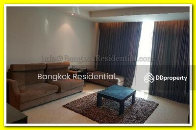 ให้เช่า - Nusasiri Grand Condo 3 Bed For Rent BR4400CD