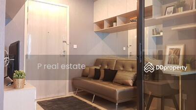 For Rent - ให้เช่า ไลฟ์ อโศก (Life Asoke) @MRTเพราชบุรี 1 ห้องนอน 1 ห้องน้ำ ค่าเช่า 15, 000 บาท/เดือน