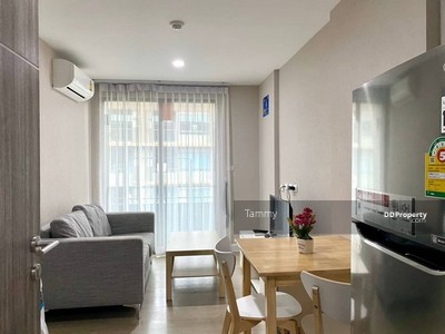 For Rent - FOR Rent Metro Luxe Ratchada  Unit 455/112 (A705)