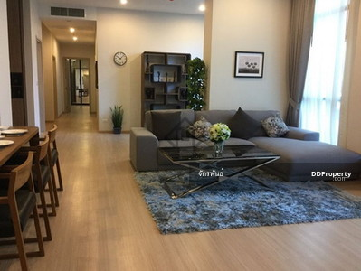 For Sale - Condo for sale, The Capital Ekamai-Thonglor, 4 beds, fully furnished, next to Thong Lo BTS