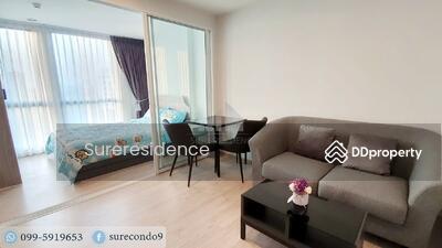 ให้เช่า - RENT ให้เช่า 1 ห้องนอน พรีมิโอ ควินโต Premio Quinto  099-5919653