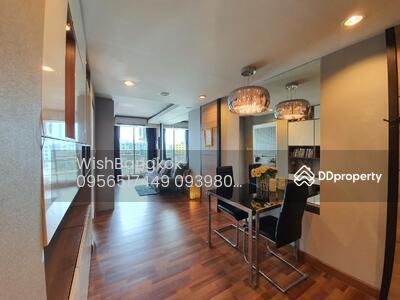 ขาย - ขายพร้อมผู้เช่า 1 ห้องนอน คอนโด วอเตอร์ฟอร์ด สุขุมวิท 50 พื้นที่ 56 ตรม เหมาะ สำหรับ ซื้อลงทุน ราคา เพียง 3. 65 ล้าน บาท