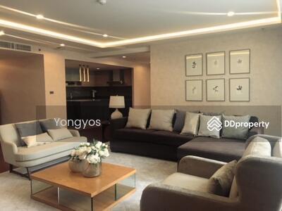 ให้เช่า - (B1131) Hudson Sathorn Soi 7 for rent 4beds 4baths 317 sqm 150, 000 per month
