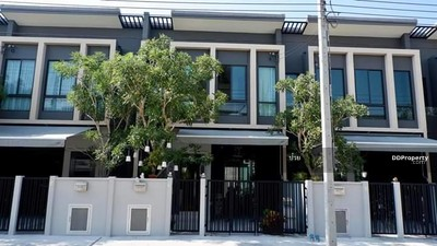 For Sale - (For sell) Town home : Pleno Sukhumvit-Bangna