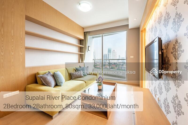 Supalai River Place (ศุภาลัย ริเวอร์เพลส เจริญนคร) #76199163