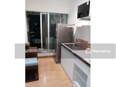 For Rent - 0495-Y RENT ให้เช่า 1 ห้องนอน Aspire Rama 4  099-5919653