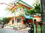 ขายถูก! บ้านเดี่ยว จังหวัดชลบุรี 02-88-09857