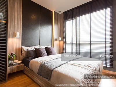 For Sale - For SALE Lumpini Place Ratchada Sathu Studio 24sqm Branded New Ready to Move in Condo Near Central Rama 3 BRT Chan Road