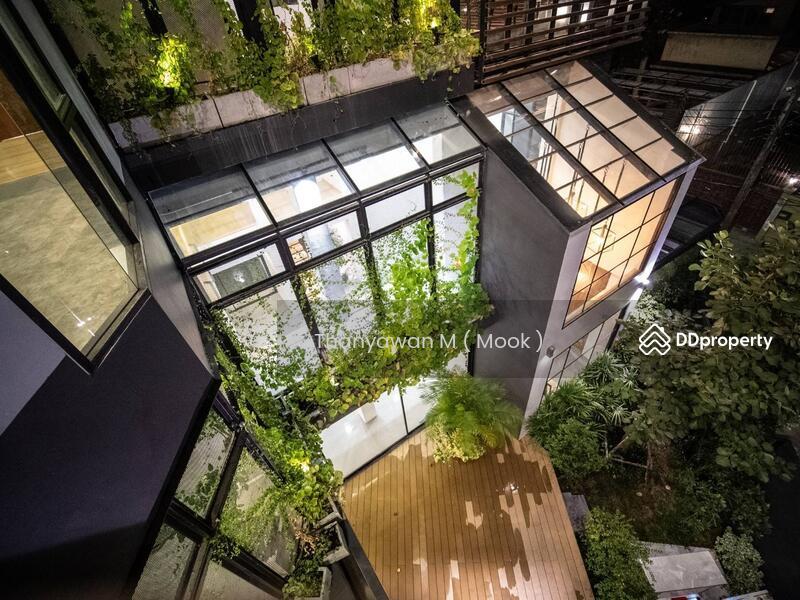 บ้านสวย Pool Villa บ้านเดี่ยว 3ชั้น กลางสุขุมวิท 71 พระโขนง #76314773