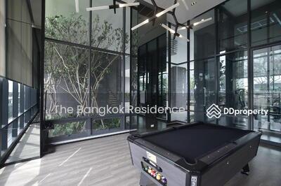 ขาย - CONDO FOR SALE ** Ideo Sukhumvit 93 ** Fully furnished 2-bedroom condo near BTS Bang Chak @ 6, 750, 000 THB