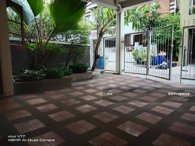 For Rent - Rent Townhouse Rama 9 Soi 7, 3 bedrooms, 4 bathrooms, 200 sqm 55, 000 baht Contact 0932181290 Ke