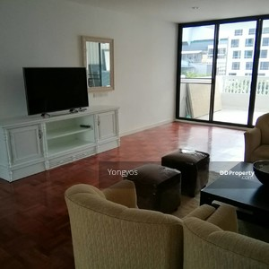 For Rent - (B1131)Grand Ville House 2, 3Bedrooms, 3Bathrooms 253 Sqm  for rent 60, 000 per month