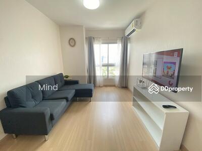 For Rent - For Rent Supalai Veranda Rama 9 Unit 349/424
