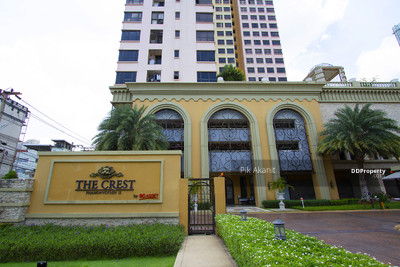 For Sale - THE CREST Phahonyothin11 special price