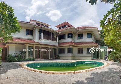 For Sale - ขายบ้าน 296 ตร. ว. หมู่บ้านวินด์มิลล์ปาร์ค 25 ล้านบาท