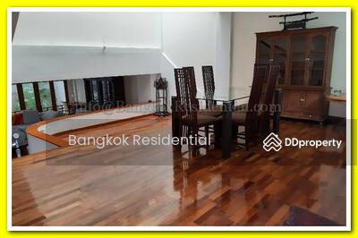 ให้เช่า - 6 Bed Townhouse For Rent in Asoke BR8756TH