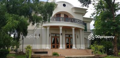 For Sale - ขายบ้านเดี่ยว 3 ชั้น คฤหาสน์ พัฒนาการ 30 ขนาด 1, 720 ตร. ม. ที่ดิน 2-1-68 ไร่ ราคาถูก 170 ล้าน