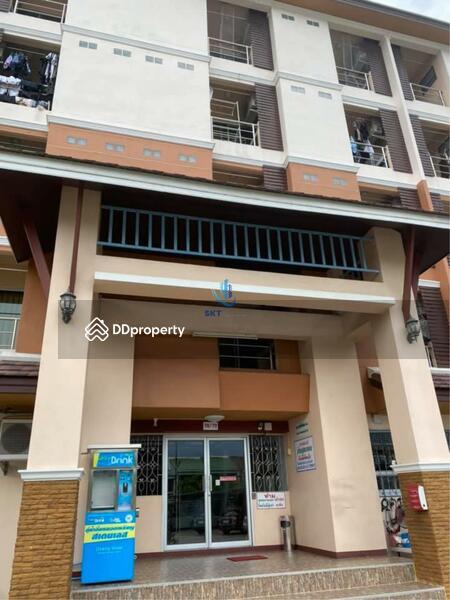 Baan Suk Kasem Apartment #76679529