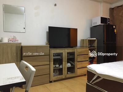 ให้เช่า - Studio at Varinda Sukhumvit 16 BTS Asoke MRT Sukhumvit Queen Sirikit