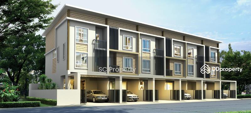 The Rich Biz Home @ Sukhumvit 105 #76729581