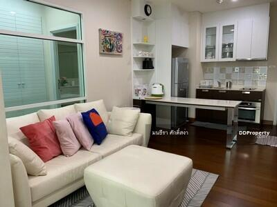 For Rent - For rent IVY Thonglor 23 1 bed 1 bath Near to BTS Thong Lor