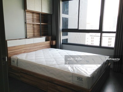 For Rent - Special Price For Rent Ideo Sukhumvit 93 New room loft style 32sqm